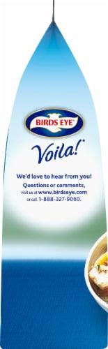 Birds Eye Voila Chicken Florentine Frozen Meal Perspective: left