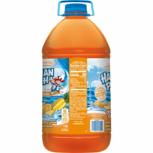 Hawaiian Punch Orange Ocean Juice Drink Perspective: left
