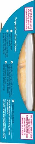 Gerber Toddler Pick-Ups Chicken & Carrot Ravioli Pasta Baby Food Perspective: left
