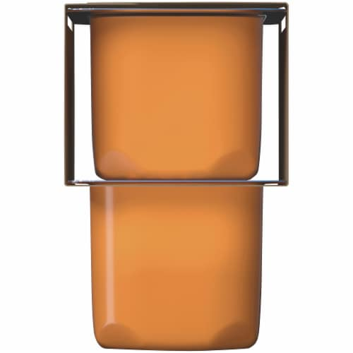 Gerber 2nd Foods Sweet Potato Turkey with Whole Grains Dinner Baby Food Perspective: left