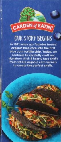 Garden of Eatin' Blue Corn Taco Dinner Kit Perspective: left