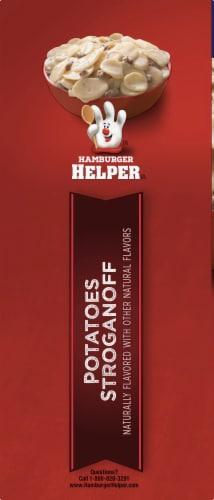 Hamburger Helper Potatoes Stroganoff Twin Pack Perspective: left