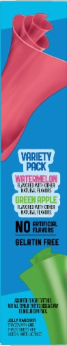 Fruit Roll-Ups Jolly Rancher Flavored Variety Pack Perspective: left