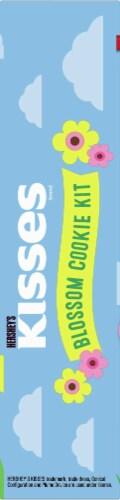 Betty Crocker Hershey's Kisses Blossom Cookie Kit Perspective: left