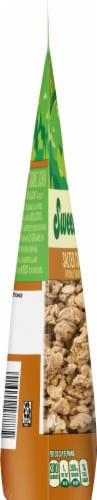 Nature Valley Sweet & Salty Caramel Cashew Granola Perspective: left