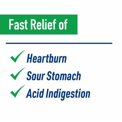 Alka-Seltzer Extra Strength Heartburn Relief Assorted Fruit Chews Perspective: left
