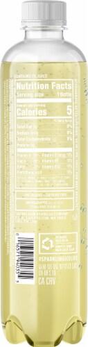 Sparkling Ice Lemonade Sparkling Water Perspective: left