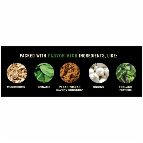 Sweet Earth Mindbender Quesadillas 2 Count Perspective: left