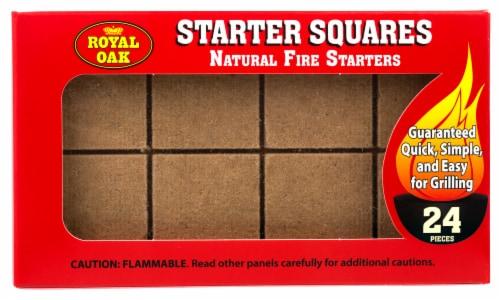 Royal Oak Starter Squares Perspective: left