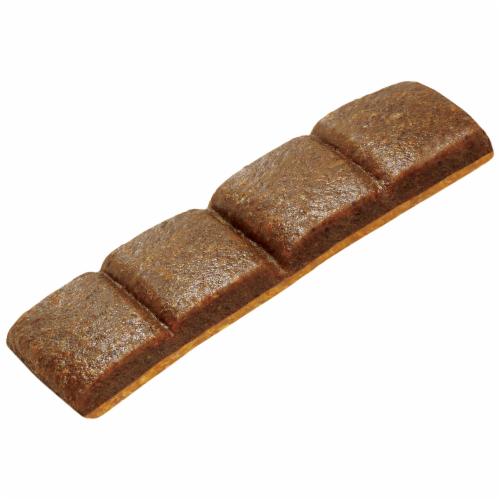 Purina® Beneful Break-N-Bites Tender Beef Dog Treats Perspective: left