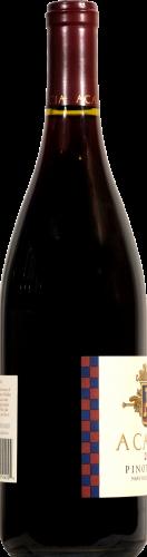 Acacia Carneros Pinot Noir Perspective: left