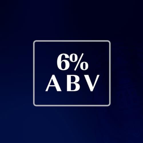 Bud Light Platinum Lager Beer Perspective: left