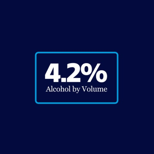 Bud Light Beer Perspective: left