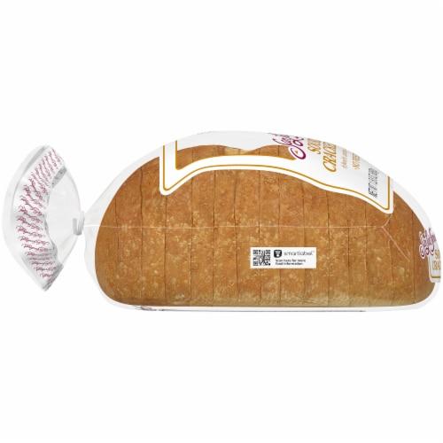San Louis Sourdough Cracked Wheat Bread Perspective: left