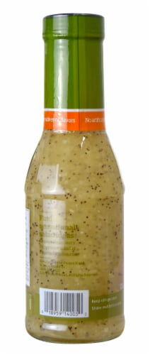Panera Bread at Home Poppyseed Dressing Perspective: left