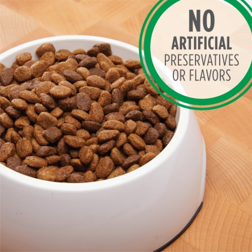 IAMS Protective Health with Chicken Small Breed Premium Dog Food Perspective: left