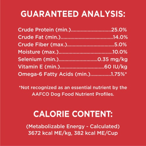 IAMS Proactive Health Lamb and Rice Dry Dog Food Perspective: left