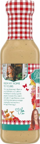 The Pioneer Woman Spicy Southwestern Ranch Dressing & Dip Perspective: left