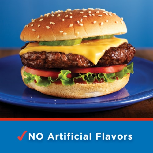 Kraft Singles 2% Milk Reduced Fat American Cheese Slices Perspective: left