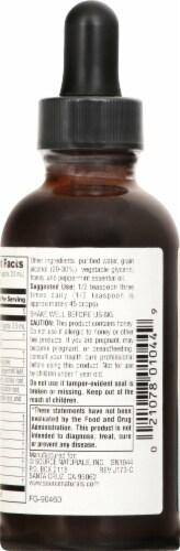 Source Naturals Wellness Herbal Resistance Immune Support Liquid Perspective: left