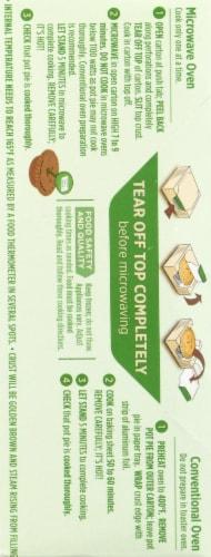 Marie Callendar's Chicken Pot Pie with Cauliflower Crust Frozen Meal Perspective: left