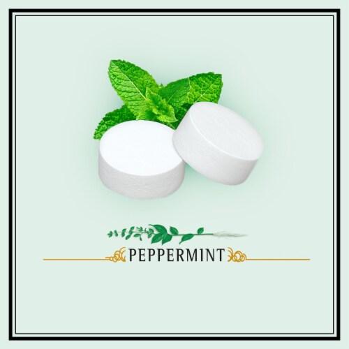 Altoids Classic Peppermint Breath Mints Perspective: left