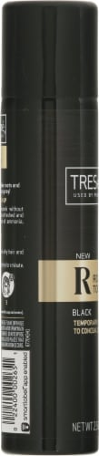 TRESemme Root Touch-Up Black Temporary Hair Color Perspective: left