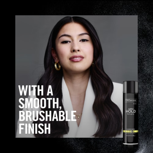 TRESemme TRES Two Extra Hold Hair Spray Perspective: left