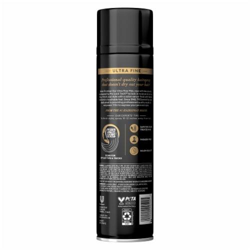 TRESemme® Ultra Fine Mist Hair Spray Perspective: left