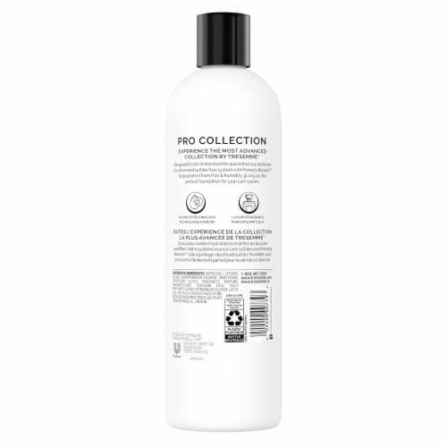 TRESemme Pro Pure Sulfate & Silicone Free Curl Define Conditioner Perspective: left