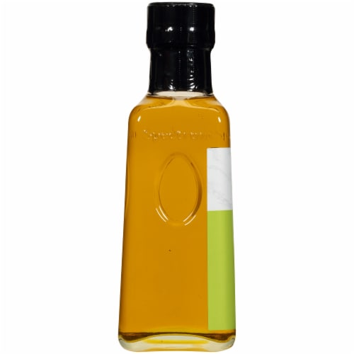 Spectrum Culinary Organic Extra Virgin Olive Oil Perspective: left