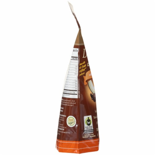 Spectrum Essentials® Decadent Blend Chia & Flax Seed Perspective: left