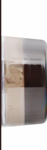 CoverGirl 110 Translucent Medium Clean Professional Loose Powder Perspective: left