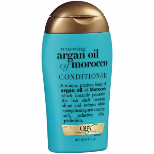 OGX Renewing Argan Oil of Morocco Conditioner Perspective: left