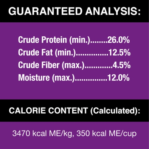 Cesar Filet Mignon Flavor Dog Food Perspective: left