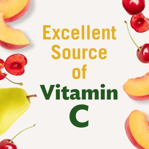 Del Monte Fruit Naturals Cherry Mixed Fruit Cup Perspective: left