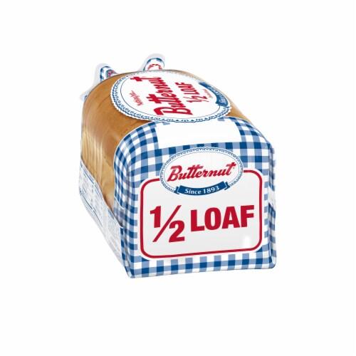 Butternut 1/2 Loaf Enriched Bread Perspective: left