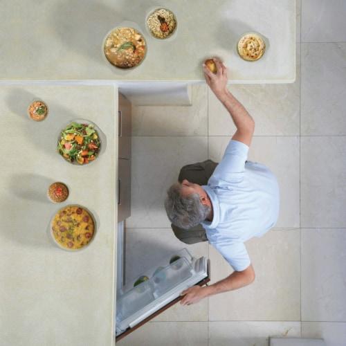 LaCuisine 18pc Microwave Cookware Set Perspective: left