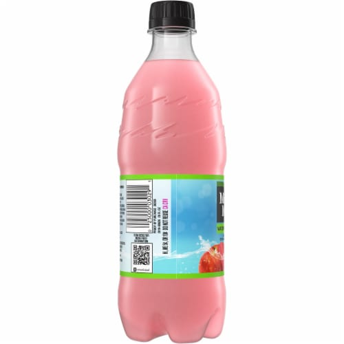 Minute Maid Watermelon Punch Fruit Juice Drink Perspective: left