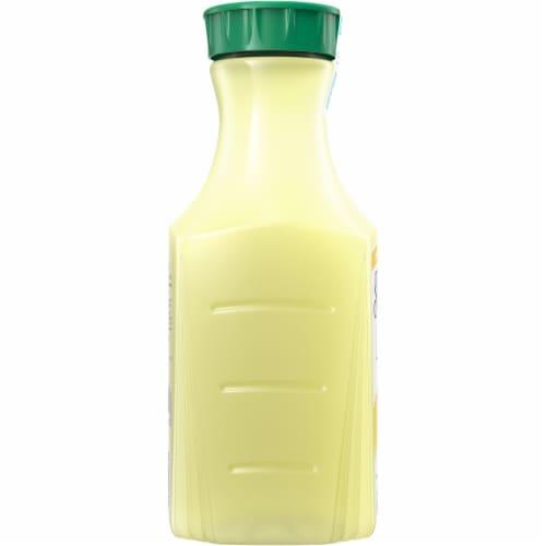 Simply Light Lemonade Perspective: left