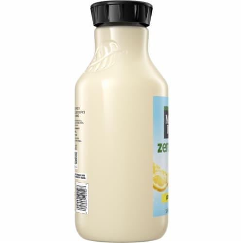 Minute Maid Zero Sugar Lemonade Fruit Juice Drink Perspective: left