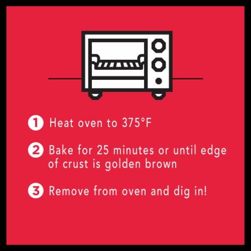Devour All Day Breakfast Steak N' Eggs with Creamy Gravy Frozen Meal Perspective: left
