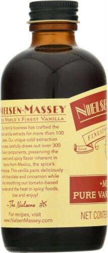 Nielsen Massey Mexican Pure Vanilla Perspective: left