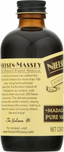 Nielsen Madagascar Bourbon Pure Vanilla Extract Perspective: left