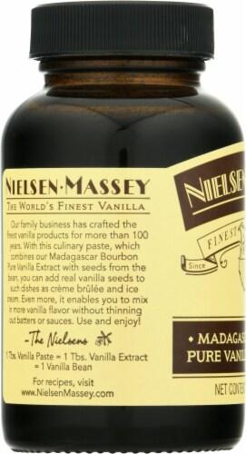 Nielsen-Massey Madagascar Bourbon Pure Vanilla Bean Paste Perspective: left