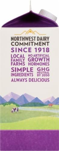 Darigold Ultra-Pasteurized Half & Half Perspective: left