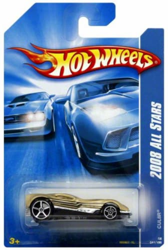 Mattel Hot Wheels® Basic Car - Assorted Perspective: left