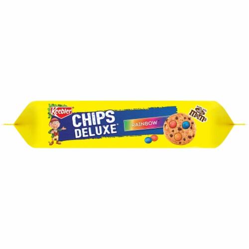 Keebler® Chips Deluxe® Rainbow Cookies Perspective: left