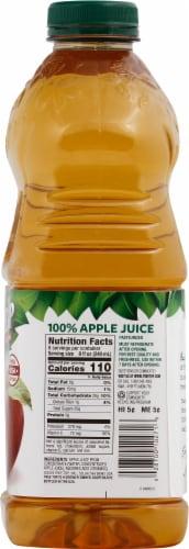 Tree Top 100% Apple Juice Perspective: left
