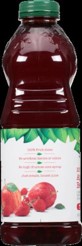 Tree Top Apple Berry 100% Juice Perspective: left